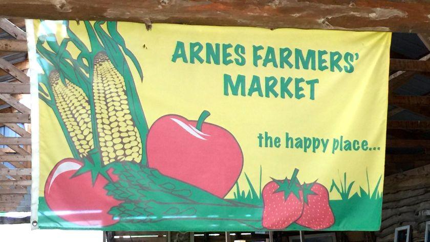 arnes market